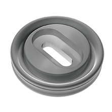 Aluminiumtrackbutton